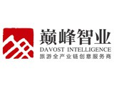 北京巅峰智业旅游文化创意股份有限公司